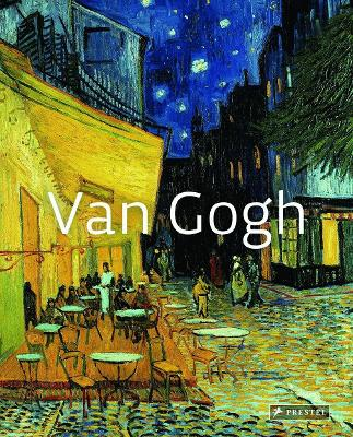 Vincent Van Gogh by Anna Paola Rapelli