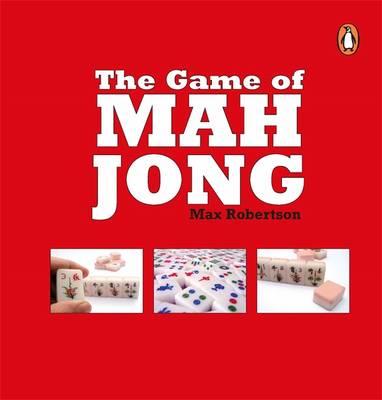 Game Of Mah Jong by Max Robertson