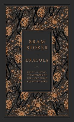 Dracula (Faux Leather Edition) book