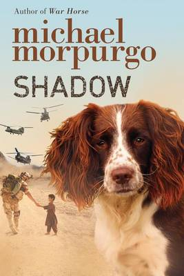 Shadow by Michael Morpurgo