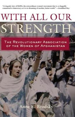 With All Our Strength book