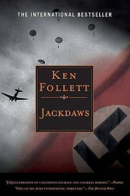 Jackdaws by Ken Follett