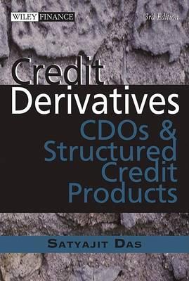 Credit Derivatives by Satyajit Das