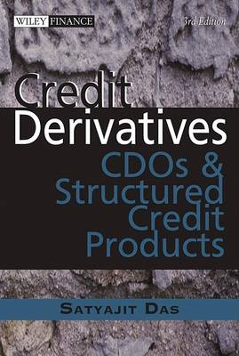 Credit Derivatives by Satyajit Das