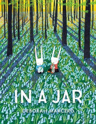 In a Jar book