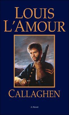 Callaghen book