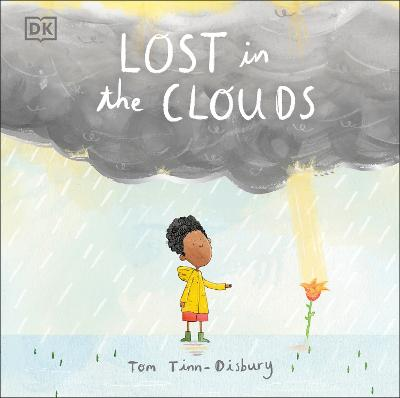 Lost in the Clouds: A gentle story to help children understand death and grief book