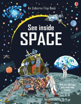See Inside by Katie Daynes