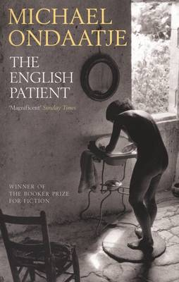 English Patient by Michael Ondaatje