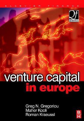 Venture Capital in Europe book