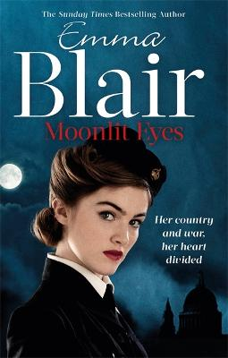 Moonlit Eyes by Emma Blair