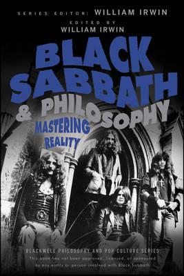 Black Sabbath and Philosophy by William Irwin
