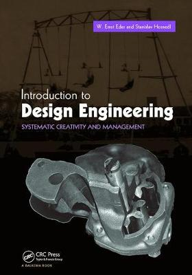 Introduction to Design Engineering book