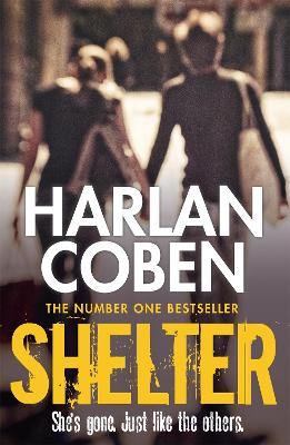 Shelter by Harlan Coben