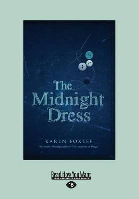 Midnight Dress book