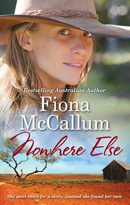 Nowhere Else by Fiona McCallum