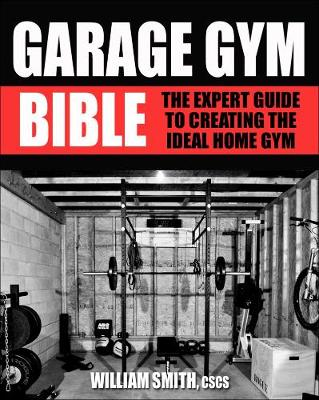 Garage Gym Bible book