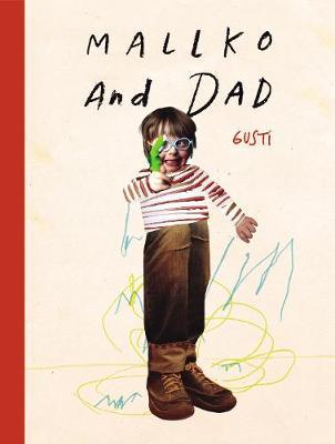Mallko & Dad book