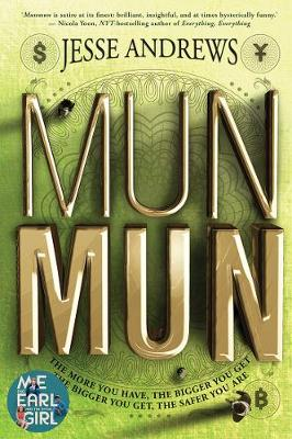 Munmun by Jesse Andrews