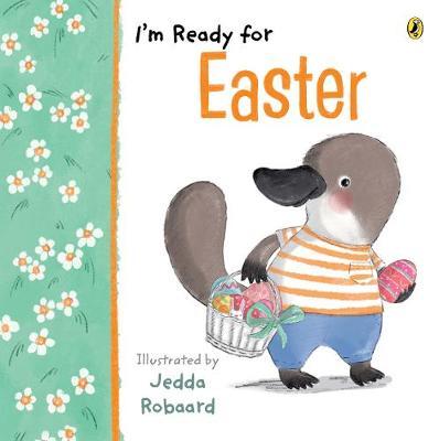 I'm Ready for Easter by Penguin Random House Australia