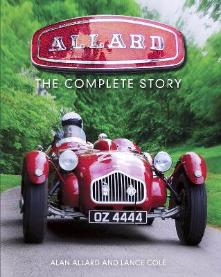 Allard: The Complete Story book