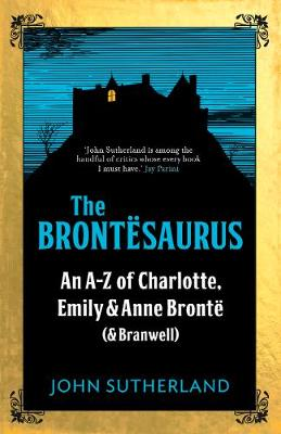 The Brontesaurus by John Sutherland