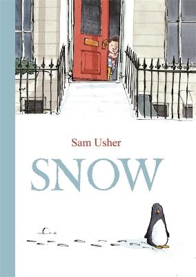 Snow (Mini Gift Edition) by Sam Usher