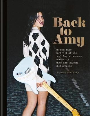 Back to Amy by Charles Moriarty