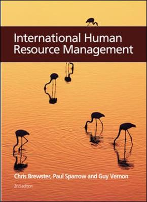 International Human Resource Management by Chris Brewster