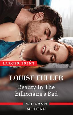 Beauty in the Billionaire's Bed book