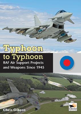 Typhoon to Typhoon book