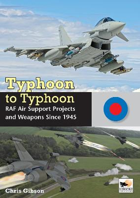 Typhoon to Typhoon by Chris Gibson