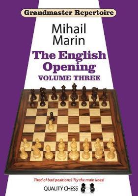 Grandmaster Repertoire 5 by Mihail Marin