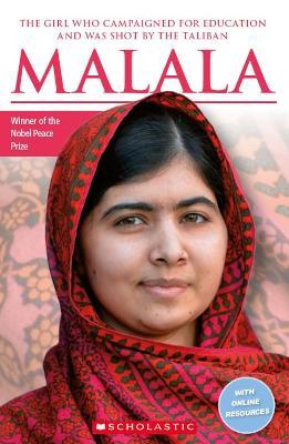Malala by Fiona Beddall