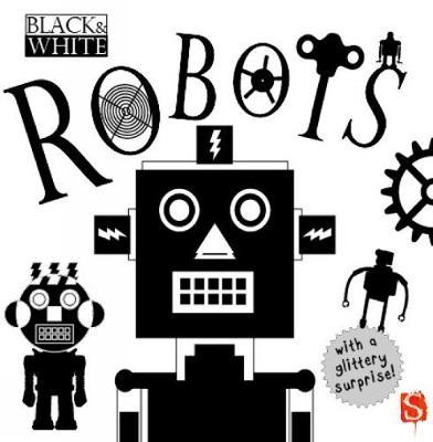 Robots by David Stewart