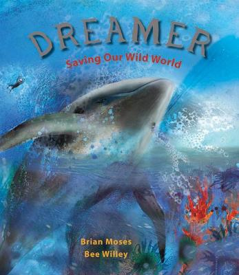 Dreamer by Brian Moses