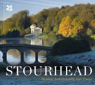 Stourhead by Stephen Anderton