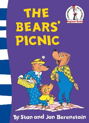 Bears' Picnic by Stan Berenstain