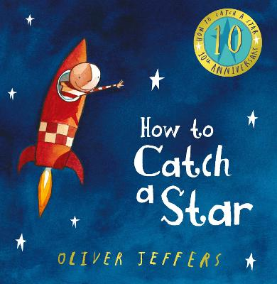 How to Catch a Star book