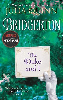 Bridgertons: Book 1 The Duke and I book