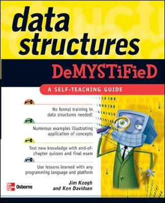 Data Structures by Jim Keogh