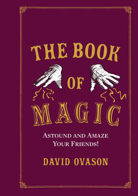 Book of Magic by David Ovason