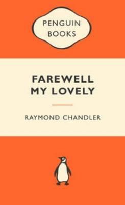 Farewell,my Lovely book