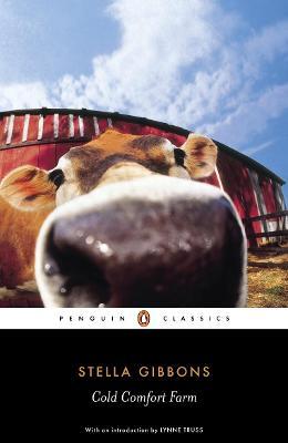 Cold Comfort Farm book