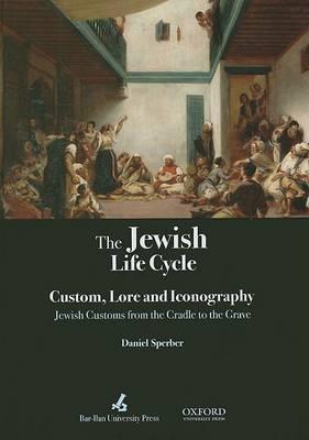 Jewish Life Cycle book