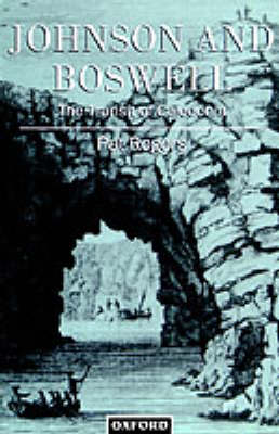 Johnson and Boswell: The Transit of Caledonia by Pat Rogers