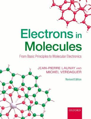 Electrons in Molecules by Jean-Pierre Launay