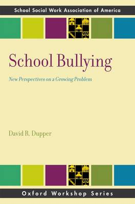 School Bullying by David Dupper