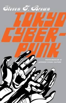 Tokyo Cyberpunk by Steven T. Brown