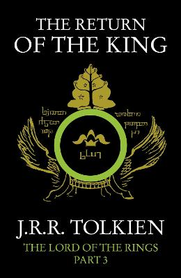 Return of the King by J. R. R. Tolkien